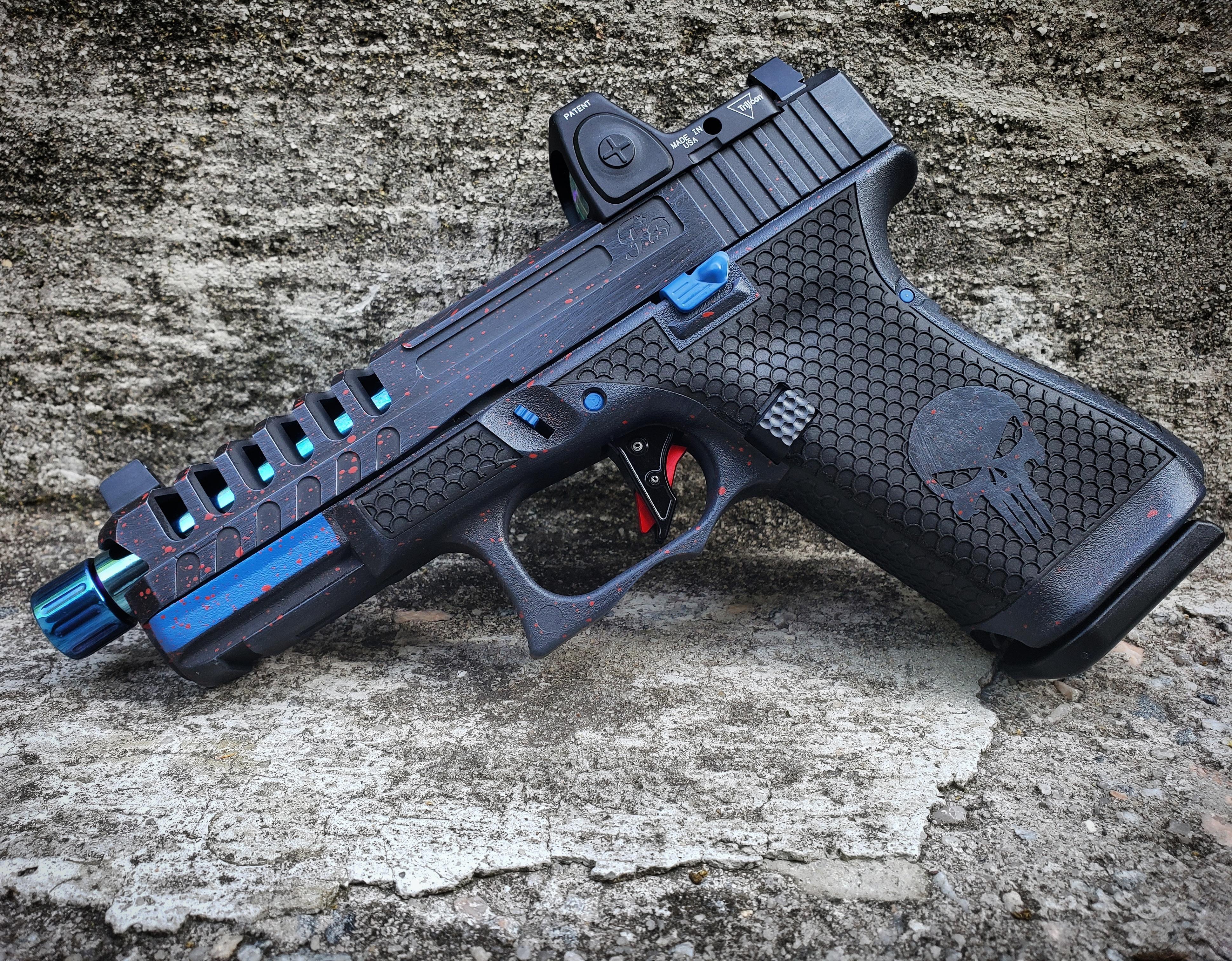 Build a New Gen 5 Glock 19