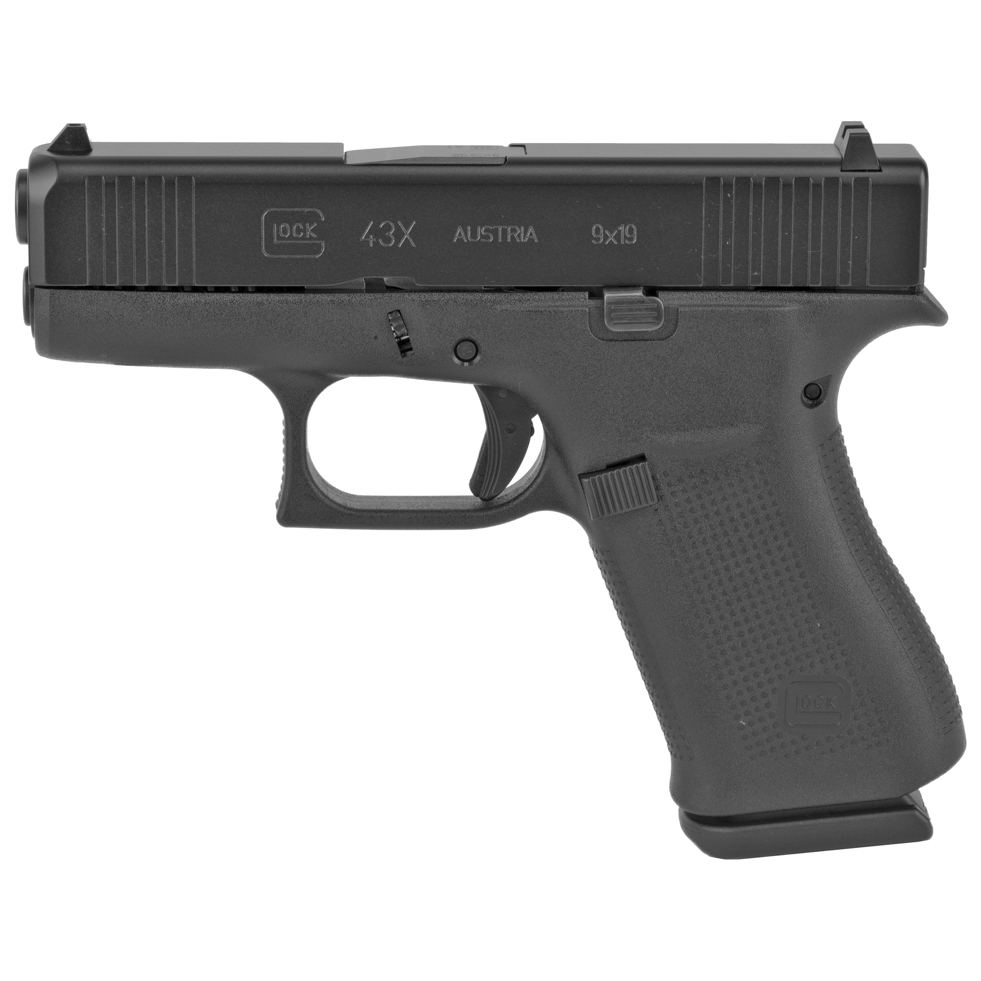 Glock 43, 43x, or 48 build