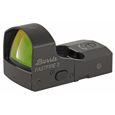 Burris, FastFire 3 Red Dot, 3 MOA, Matte Black