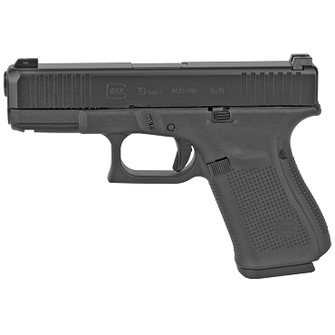 Build a New Gen 5 Glock 19