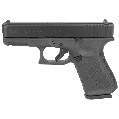 SEND IN YOUR GEN 5 GLOCK 19