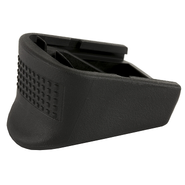 Pearce Grip, Grip Extension, Fits Glock 29/20/21/40/41 High Capacity Magazines, Black