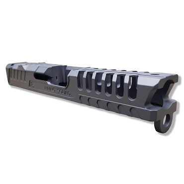 Rib Cage Slides for Glock 19 (gen 3-4)