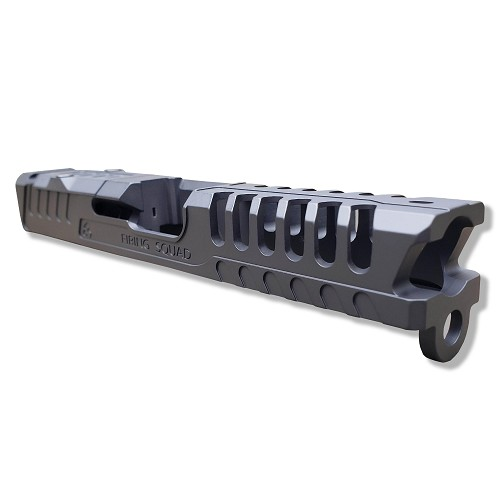Rib Cage Slides for Glock 17 (gen 3-4)